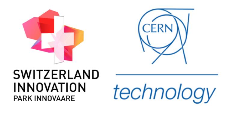 Swiss BIC of CERN Technologies