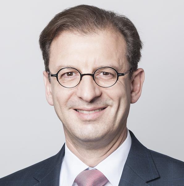Matthias Leuenberger, Novartis
